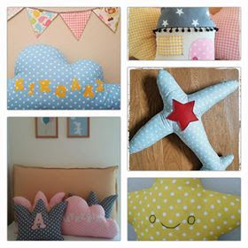 Sleepy Pillow Creations