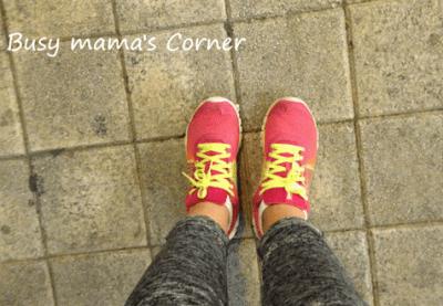 Why I didn't run in the Marathon