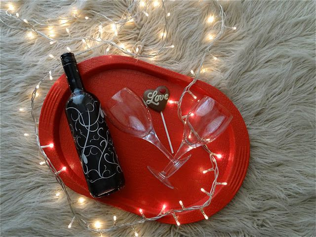 Πως να γιορτάσεις τον Άγιο Βαλεντίνο αν είσαι παντρεμένη & μανούλα by Busy mama's Corner