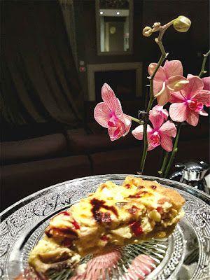 Η Ασημίνα σήμερα σας ετοίμασε μια πεντανόστιμη συνταγή, ωδή στα περισσέυματα. Σας κίνησα ήδη την περιέργεια;;; Κοπιάστε να δείτε τι σας έχει ετοιμάσει...!