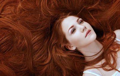 Η Beauty On The Beauty σου προτείνει τη hot αλλαγή στα μαλλιά σας για τις γιορτές φέτος!!! Ginger hair για οποία θέλει να τολμήσει μια αλλαγή!