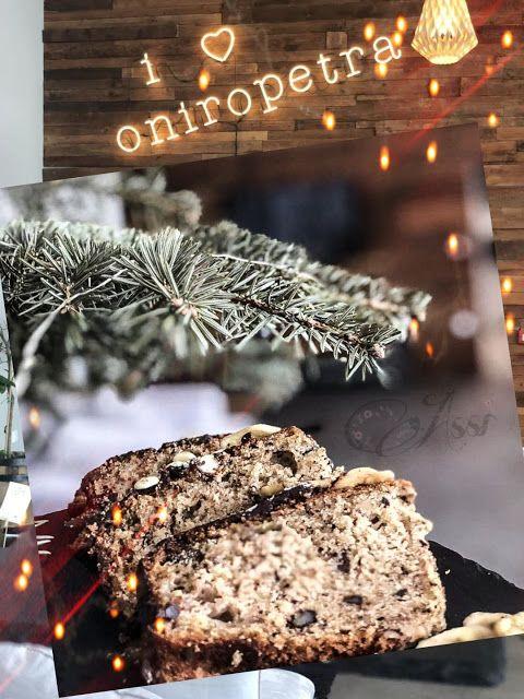 Η Ασημίνα μας και διακοπές πήγε και μας έχει μια σούπερ συνταγή για πεντανόστιμο κέικ μπανάνας - σοκολάτας. Το κέικ Ονειρόπετρα; Γιατί λέγεται έτσι;; Εεεεε...διάβασε για να μάθεις!