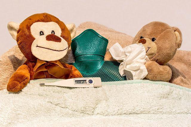 Η αγαπημένη μας παιδίατρος Παναγιώτα Χαϊκάλη μας προετοιμάζει για το καυτό θέμα των ιώσεων. Πως να τις προλάβουμε και πως να τις αντιμετωπίσουμε!