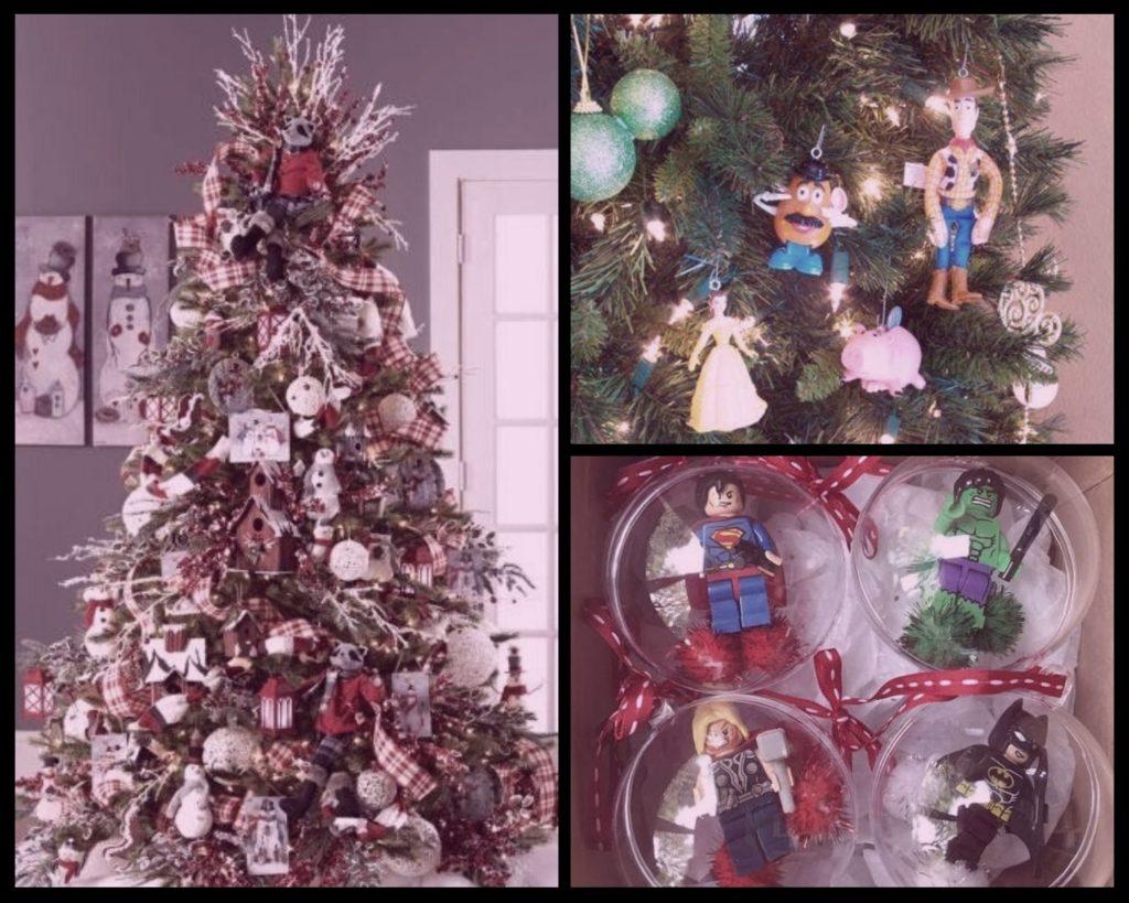 Christmas Decorations Part 2