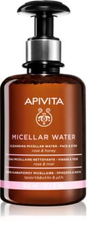 3 αγαπημένα προϊόντα ντεμακιγιάζ από την Apivita