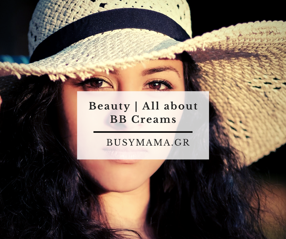 Beauty | All about BB Creams