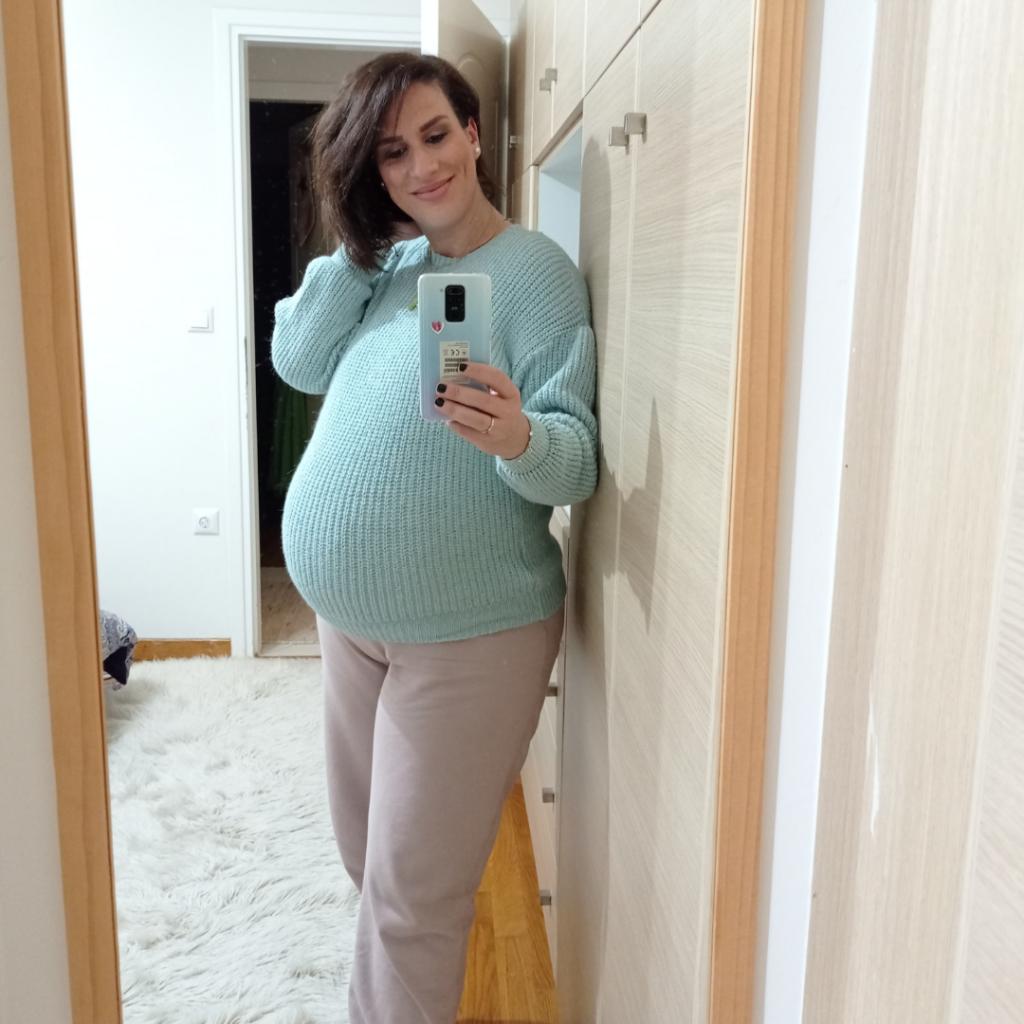 Fashion   Τι φόρεσα στην εγκυμοσύνη μου