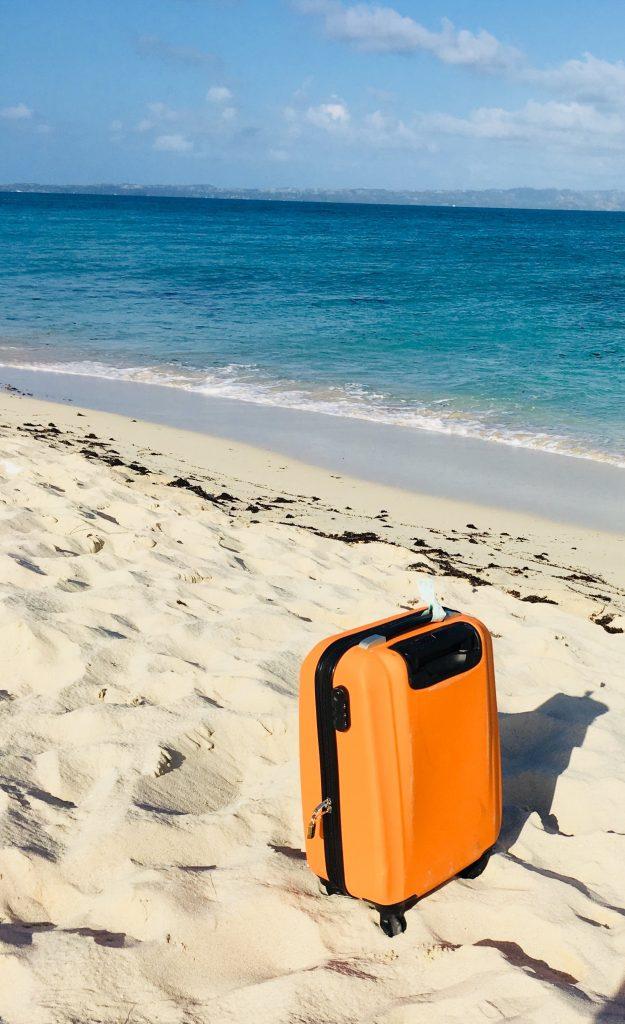 4+1 tips για τη βαλίτσα των διακοπών